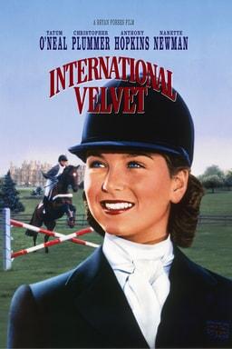 International Velvet keyart