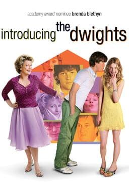 Introducing the Dwights keyart