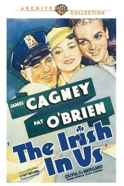 Irish in Us keyart