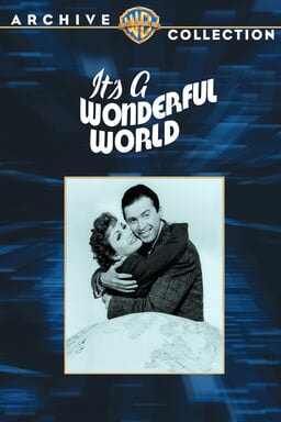 Its a Wonderful World keyart