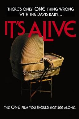 It's Alive keyart