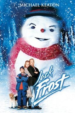 Jack Frost keyart