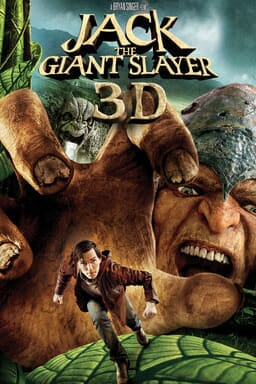 Jack the Giant Slayer keyart