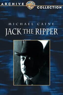 Jack the Ripper keyart