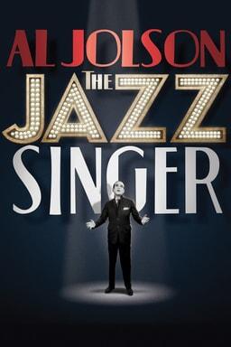 Jazz Singer keyart