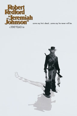Jeremiah Johnson keyart