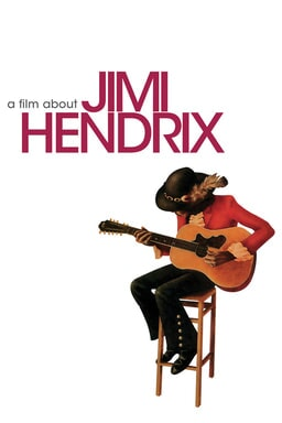 Jimi Hendrix keyart