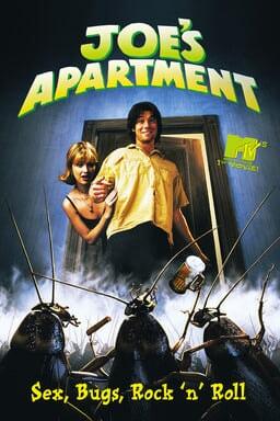 Joes Apartment keyart