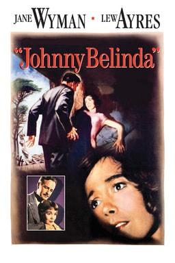Johnny Belinda keyart