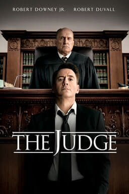 Judge keyart