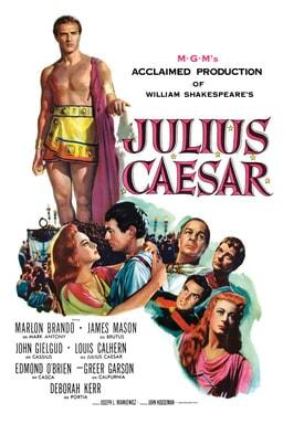 Julius Caesar keyart