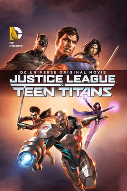 justice league vs teen titans on digital march 29