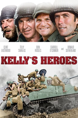 Kellys Heroes keyart