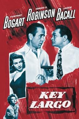 Key Largo keyart