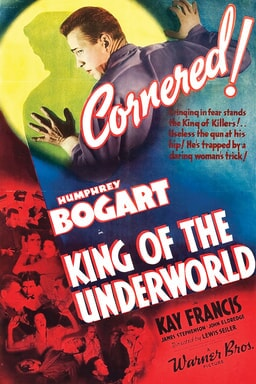 King of the Underworld keyart