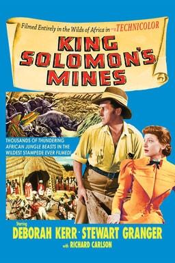 King Solomons Mines keyart
