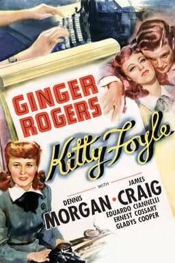Kitty Foyle keyart