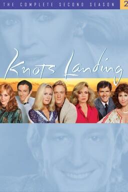 Knots Landing: Season 2 keyart