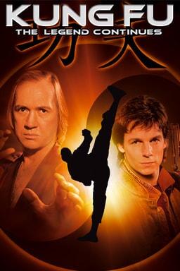 Kung Fu: Legend Continues - Season 1 keyart
