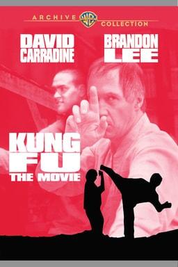 Kung Fu: The Movie keyart
