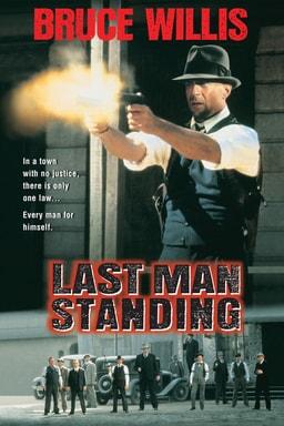Last Man Standing keyart