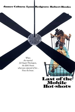 Last of the Mobile Hot Shots keyart