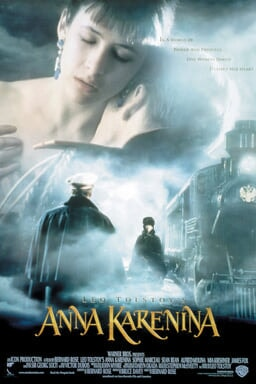 Leo Tolstoys Anna Karenina keyart