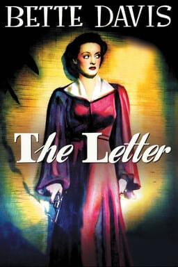 Letter keyart