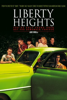 Liberty Heights keyart