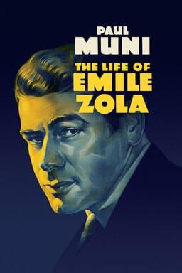 Life of Emile Zola keyart