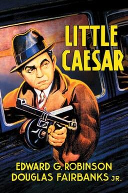 Little Caesar keyart
