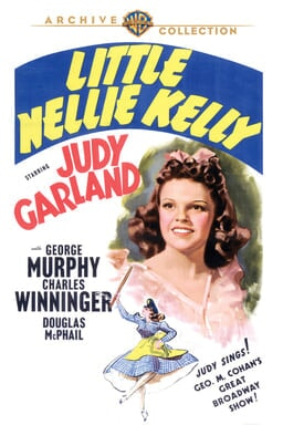 Little Nellie Kelly - Key Art