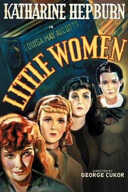 Little Women 1933 keyart