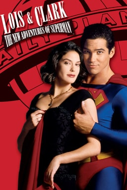 Lois and Clark: New Adventures of Superman: Season 2