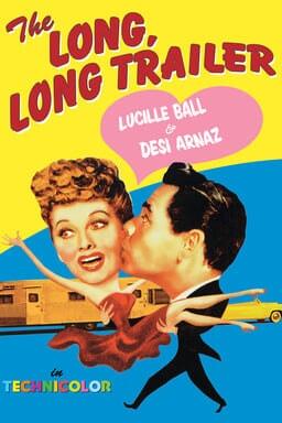 Long Long Trailer keyart