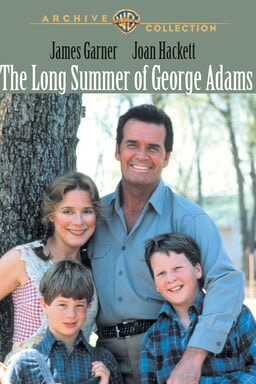 Long Summer of George Adams keyart