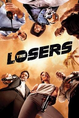 Losers keyart