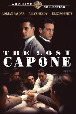 Lost Capone keyart