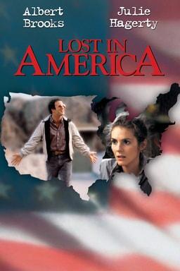 Lost in America keyart