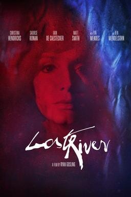 Lost River keyart