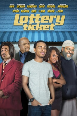Lottery Ticket keyart