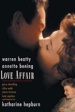 Love Affair keyart
