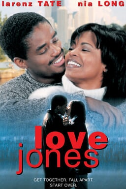 Love Jones - Key Art