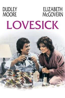 Lovesick keyart