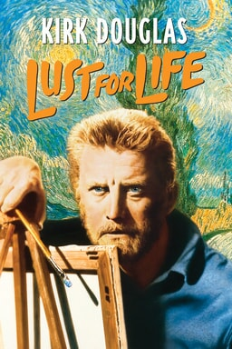 Lust for Life keyart