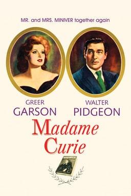 Madame Curie keyart
