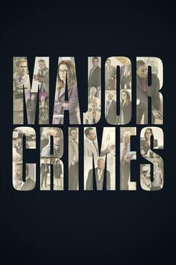 Major Crimes: Season 4 - Key Art