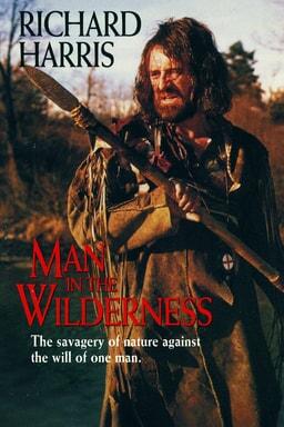 richard harris stars in man in the wilderness