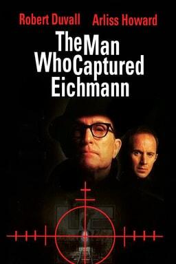 Man Who Captured Eichmann keyart