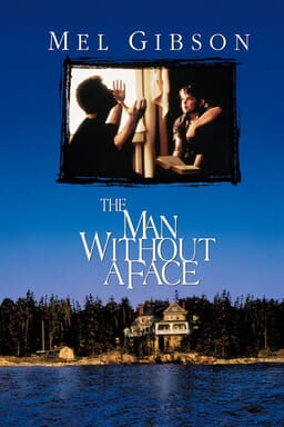 Man without a Face keyart